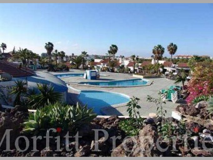 Villa in Fairway Village, Tenerife