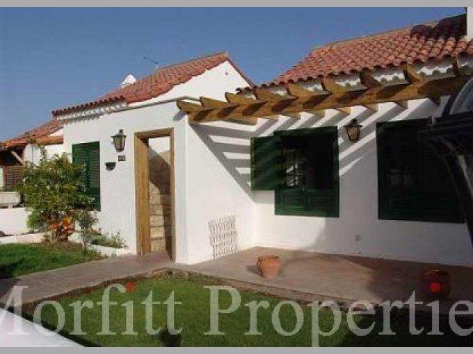 Property For Sale San Miguel Village Golf Del Sur