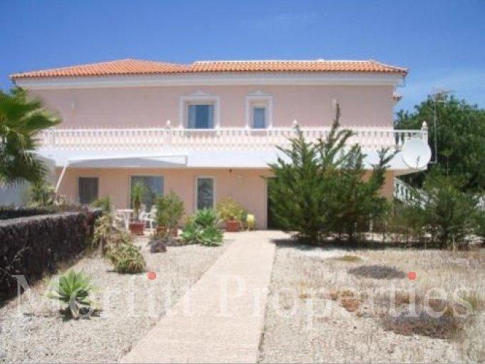 Villa in Las Zocas, Tenerife