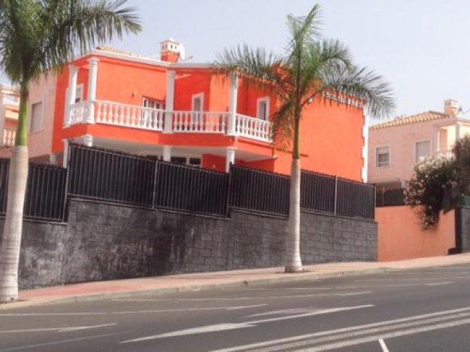 Villa in Vista Hermosa, Tenerife