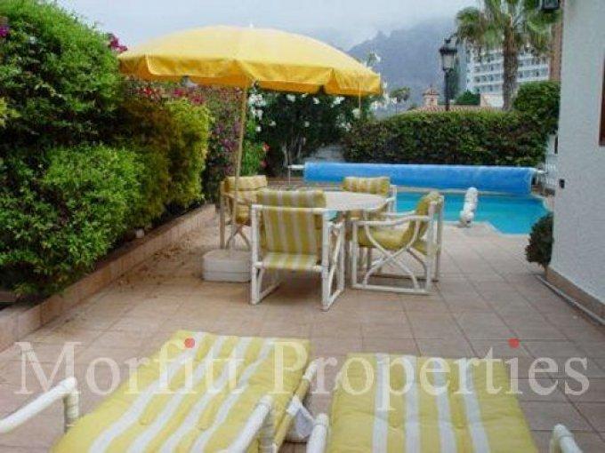 Villa For Sale In Los Gigantes Tenerife Property V0283 3
