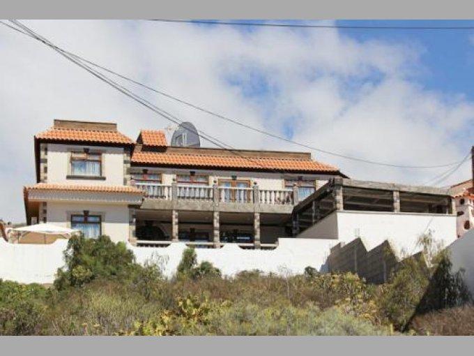 Villa in Los Menores, Tenerife