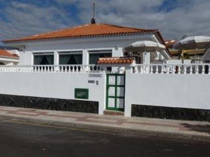 Villa in San Juan, Tenerife