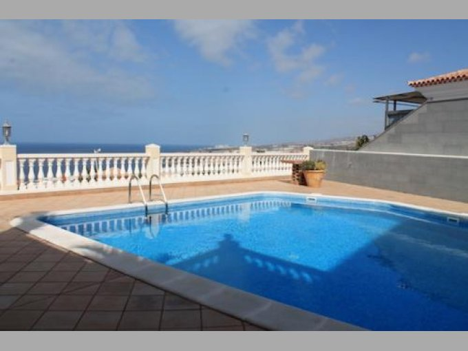 Luxury Villa in San Eugenio Alto, Tenerife