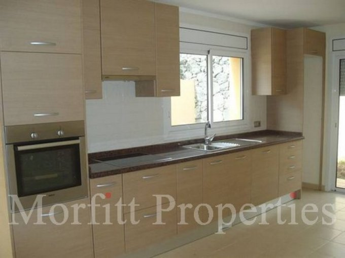 Villa For Sale In Residential Eurohouse Los Gigantes