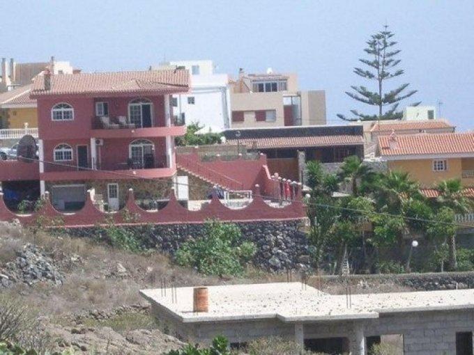 Villa in Tejina de Guia, Tenerife