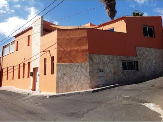 House in Aldea Blanca, Tenerife
